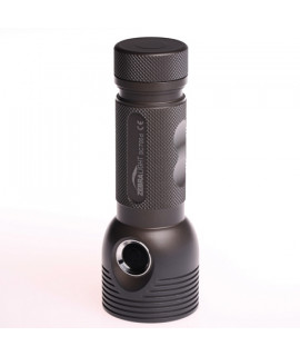 SC700Fd 21700 XHP70.2 Floody Neutral White High CRI Flashlight