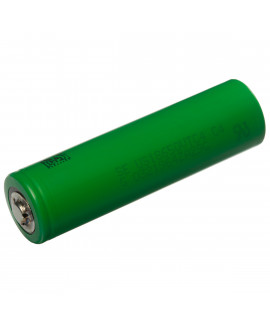 Sony / Murata Konion US18650VTC4 2100mAh - 30A Button top