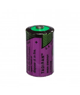 Tadiran SL-750 / 1/2 AA  Lithium 3.6V (wegwerp)