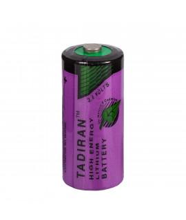 Tadiran SL-761 / 2/3 AA  Lithium batterij  3.6V
