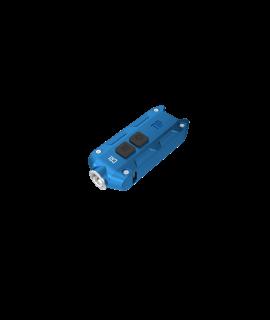 Nitecore Tip CRI - Sleutelhanger lampje - Blauw