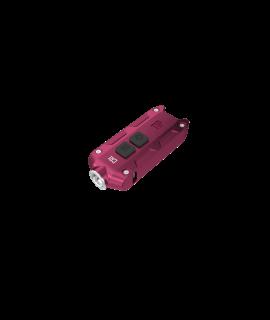 Nitecore Tip CRI - Sleutelhanger Lampje - Rood