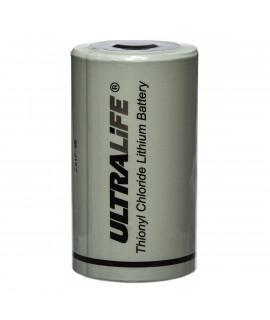 Ultralife ER34615 D-formaat Lithium batterij 3.6V
