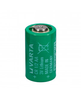 Varta CR14250 1/2 AA lithium - 3,0V
