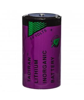 Tadiran SL-780 / SL-2780 / D  Lithium batterij  3.6V